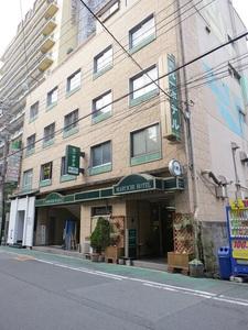 大阪 丸一ホテル